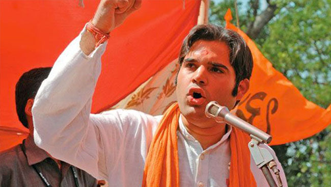 Respect Earned By Modi For Country Exceeded What PMs From My Own Family Did: Varun Gandhi