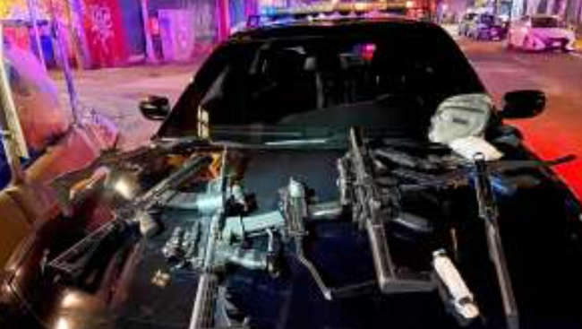 VPD investigates disturbing Downtown Eastside attack