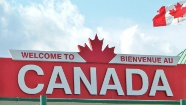 Indian students paying $4K for one-way fare to land in Canada