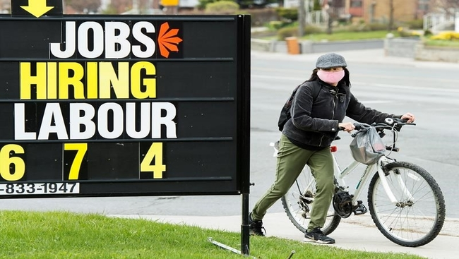 Economy adds 246,000 jobs in August