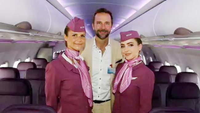 Airline Starts 'Cheapest Flight' From Delhi To New York. Via Iceland