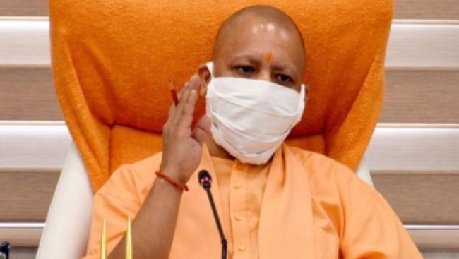 Yogi launches 'MyGov-Meri Sarkar' portal