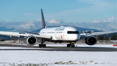 Air Canada, Ottawa agree to $5.9B aid package