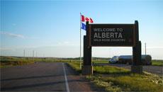 Alberta, Saskatchewan Go Tory Blue, Face Challenges With Liberal Minority