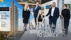 WATCH: Allure Ventures | Bringing Luxury Real Estate to Surrey BC