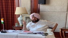 Punjab CM to ask Gadkari to revise land relief of farmers