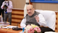 We will talk to people of J&K, not to Pak: Amit Shah