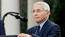 Give India resources to make vaccines says Fauci