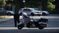 Armed man arrested at Rideau Hall: RCMP