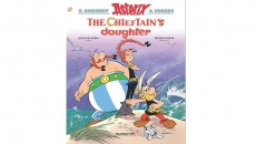 Comic hero 'Asterix' plans friendly assault on the New World