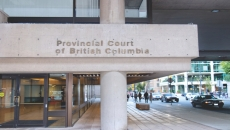 B.C. takes precautions as it moves to restart in-person court hearings