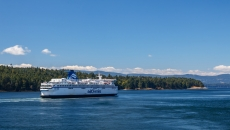 BC Ferries sees a 29 percent decrease in ridership due to COVID19