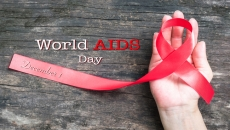 BC Liberal critic for health shares message on World Aids Day