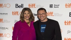 Film producer Avi Lewis to seek NDP nod in B.C.