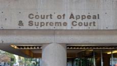 B.C. Supreme Court hears Wet'suwet'en petition
