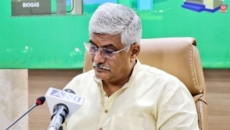 BJP's election in-charge to visit Punjab soon