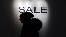 Black Friday off to a quiet start across Canada