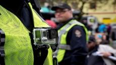 No consistent evidence cameras reduce police violence