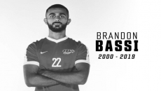19 year old Surrey man faces 8 charges in a crash that took the life of SFU student and WhiteCaps prospect Brandon Bassi