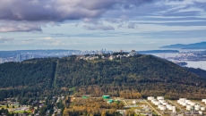 TransLink launching second round of public feedback for Burnaby Mountain Gondola
