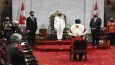 Five highlights from the throne speech