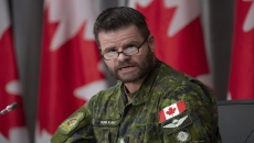 Canadian Forces to apologize for sexual misconduct