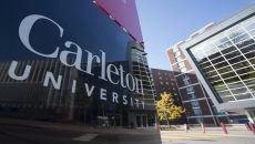 Carleton ends student placements with police