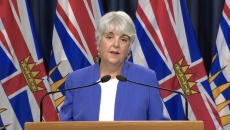 B.C. jobless rate down slightly to 13 per cent
