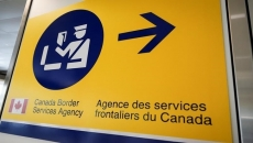 Border agency behind on removals: auditor