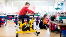 Surrey Students Thriving In New Classrooms