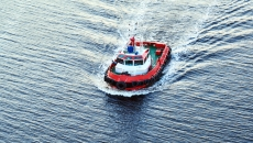 TSB team examines English Bay lifeboat incident