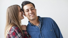 Smelling Your Lover's T-shirt Can Improve Sleep