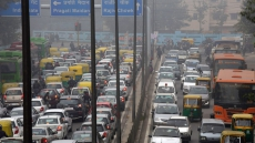 Air Pollution In India Linked To Increased Hypertension Risk In Women