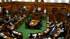 Delhi Assembly passes resolution against three farms laws