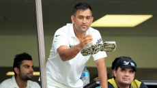 MS Dhoni On Being 'Captain Cool': I Also Feel Angry, But I Just Control My Emotions Better