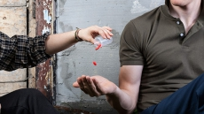 Warning In Interior B.C. About 'Trippy' Drug Linked To 'Zombie' Outbreak In U.S.