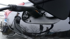 B.C. offers rebates for vehicle charging stations