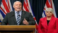 B.C. unveils $1.5B economic recovery plan