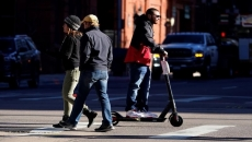 People In B.C. Are One Step Closer To Hopping On E-Scooters To Get Around Town