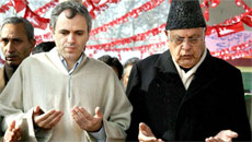Modi Cannot Remove Articles 370, 35-A From J&K: Farooq Abdullah
