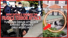 WATCH: France Alert as Terrorist Strikes Nice Again |