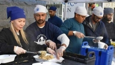 Guru Nanak's Free Kitchen fundraiser campaign needs to raise $2 M
