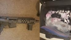 Frontline officers seize fentanyl and firearms in Bear Creek neighborhood