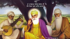 'Sikh Heritage' A Fitting Tribute On Guru Nanak's 550th Birth Anniversary (Book Review)