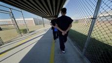 Lawsuit alleges illegal prison strip searches