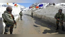 India and China find middle ground on not sending troops to frontline of border