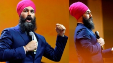 Yes, I Want To Be PM: Jagmeet Singh Unveils His Ambition To Be Prime Minister Of Canada