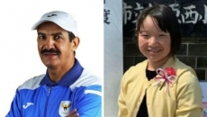 Olympics: A day when 57 and 13-year-old stood tall on podium