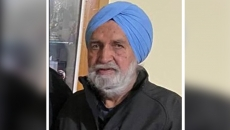 Missing South Asian senior 88 year old man found dead in a wooded area in Delta