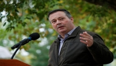 Alberta has legal case if Keystone killed: Kenney